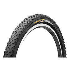 Continental X-King ProTection Folding Tyre