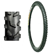 Geax Barro Mud 26 Inch Wired Tyre