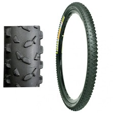 Geax Barro Race TNT Folding Tyre