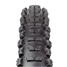 Geax DHEA Folding Tyre