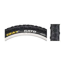 Geax Gato 26 Inch UST Folding Tyre