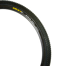 Geax AKA Wired Tyre