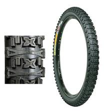 Geax Lobo Mas Loco MTB Folding Tyre