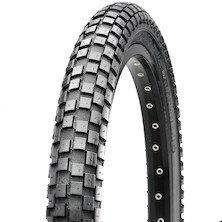 Maxxis Holy Roller Kevlar Folding Tyre