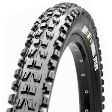 Maxxis Minion DHF EXO Tubeless Ready Folding Tyre