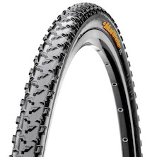 Maxxis Mud Wrestler Cyclocross Folding Tyre