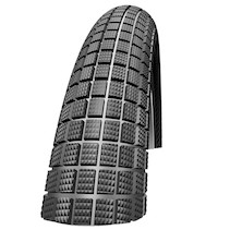 Schwalbe Crazy Bob Wired Tyre