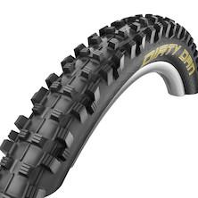 Schwalbe Dirty Dan 26 Inch Evo Downhill Vertstar Wired Tyre