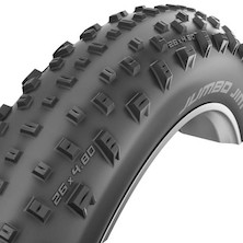 Schwalbe Jumbo Jim LiteSkin Fat Bike Tyre