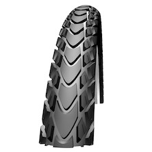 Schwalbe Marathon Mondial Double Defense Folding Tyre