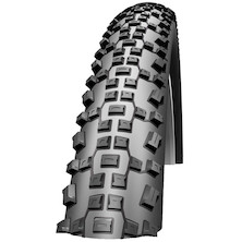 Schwalbe Racing Ralph Evo Folding Tyre