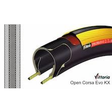 Vittoria Open Corsa EVO KX Folding Tyre