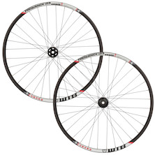 WTB Frequency Team I23 Disc Rims On X9 Hubs