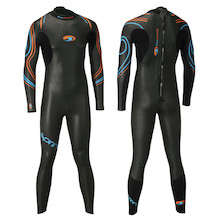Blueseventy Mens Sprint Full Suit