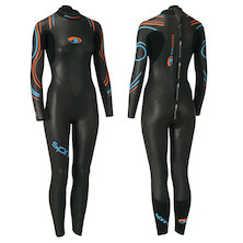 Blueseventy Womens Sprint Full Suit