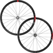 Fulcrum Racing 4 Disc C17 700c Centre Lock Clincher Wheelset