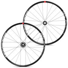 Fulcrum Racing 7 Disc C19 700c Centre Lock Clincher Wheelset