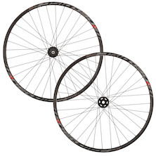 Mach 1 Neo Disc Rims On Sram X9 Hubs Wheelset