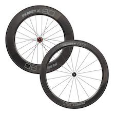 Planet X 60/90 Carbon Wheelset