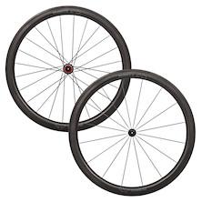 Planet X CT45 Carbon Wheelset