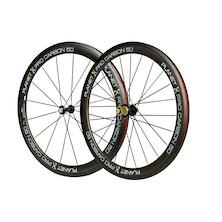 Planet X Pro Carbon Front Wheel