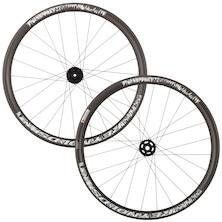 Reynolds Carbon XC MTN Tubular Wheelset