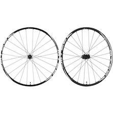 Shimano WH-MT66 Centrelock Wheelset