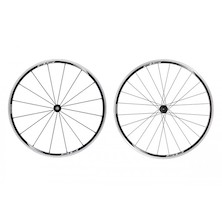 Shimano WH-RS01 10/11spd Clincher Wheelset