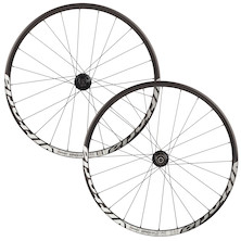 Vittoria Creed Wheel Set