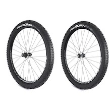 Vittoria Deamion All Mountain Pro Centrelock Wheel Set