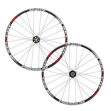 Selcof WHP26 Alu/Carbon MTB Wheelset