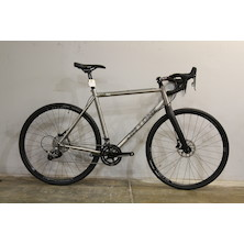On-One Pickenflick SRAM Rival 11 HRD / Large / Brushed