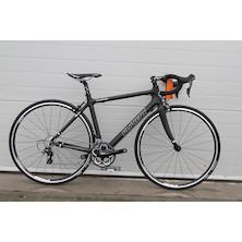 Planet X Pro Carbon Shimano Ultegra 6800 Mix Road Bike  Medium  New Matt Black