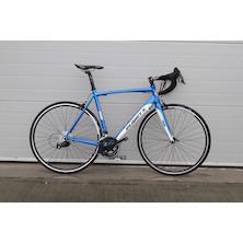 Planet X RT-58 Alloy SRAM Rival 11 Road Bike  Large 56cm  Blue