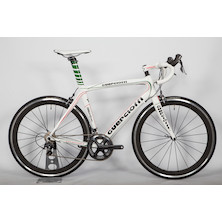 Guerciotti Team Replica 2013 Shimano Ultegra 6800 Carbon Road Bike  Italia Large