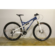 Titus Rockstar SRAM X9 29er Mountain Bike Medium Super Blue