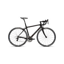 Planet X Pro Carbon Shimano Ultegra Road Bike  Large Matt Black