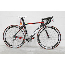Planet X N2A Sram Red Road Bike Small Black