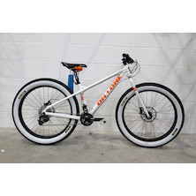 0181 - One 'Fatty' Fat Bike / 16 Inch - Used - Sheffield