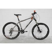 On-One Ti 456 Evo Bike  18 Inch Titanium Used