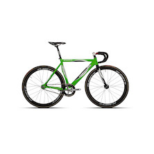 Guerciotti Shadow Track Bike  Medium Green