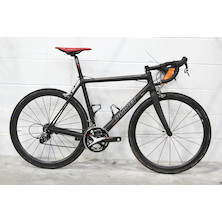 Planet X Mondo Sram Force Road Bike Medium 53cm Fineline