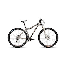 Titus FireLine 29er Evo Shimano XT Mountain Bike  Medium Raw