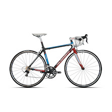 Holdsworth Trentino Shimano 105 Carbon Road Bike Small Red And Blue