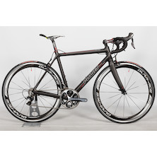 Planet X Mondo Shimano Dura Ace 9000 Road Bike  Medium 53cm Fineline