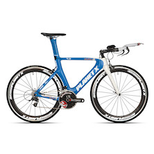 Planet X Exocet 2 Sram Time Trial Bike Large Guru