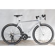 Planet X N2A Shimano Ultegra 6800 Womens Medium  White Silver