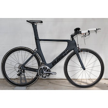 Planet X Exocet 2 Shimano Dura Ace 9000 Pro Time Trial Bike XLarge Black