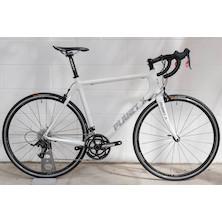 Planet X Pro Carbon SRAM Rival Road Bike X Large  Pearl White