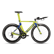 Planet X Exocet 2 SRAM Force 22 Elite Time Trial Bike Medium Team Carnac